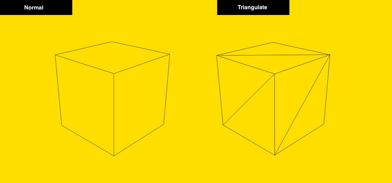 3D Rendering And How WebGL Is Different | Articles | Z